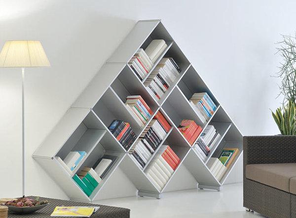 книжные шкафы в спб